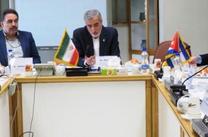 Cooperation between regulatory authorities of Cuba and Iran advances